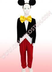 Mickey Mouse Kostümü