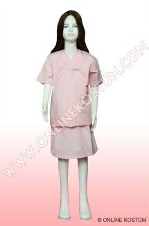 Hemşire Kıyafeti