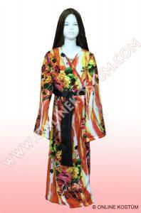 Japon Kostümü