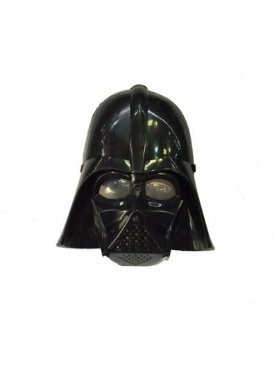 Darth Vader Star Wars Maskesi