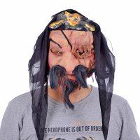 Korsan Maskesi – Lateks