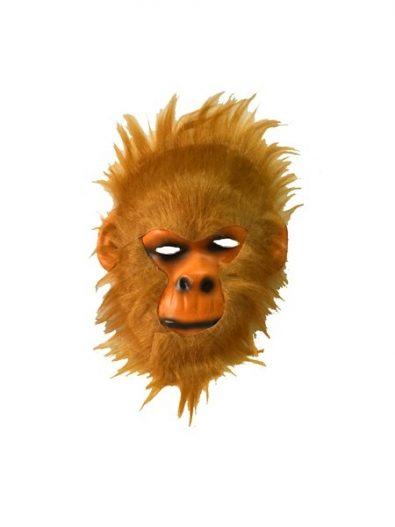 Maymun Maskesi