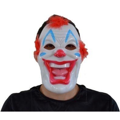 Palyaço Maskesi