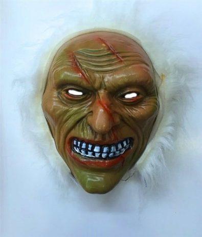 Vampir Maskesi
