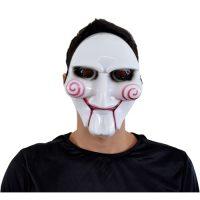 Testere Maskesi