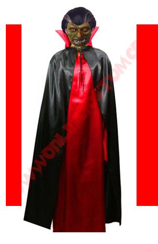Vampir Kostümü