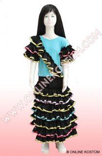 Modern Dans Kıyafeti