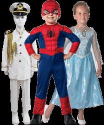 Çocuk Kostüm