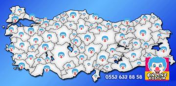Bakırköy Kostüm