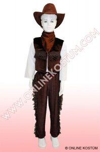 Kovboy Kostümü