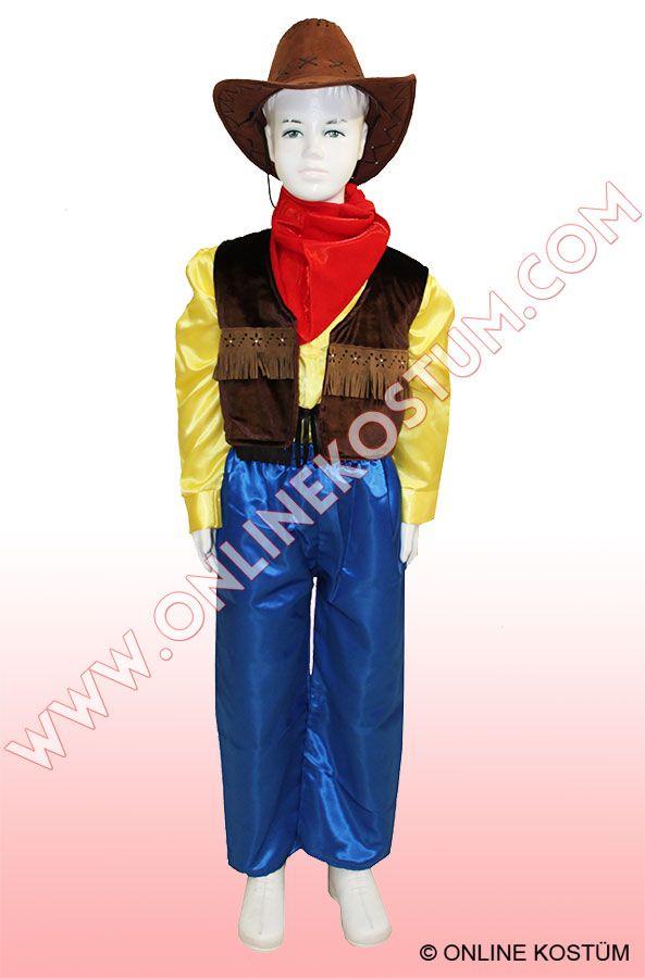 Red Kit Kostümü
