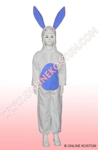 Tavşan Kostümü