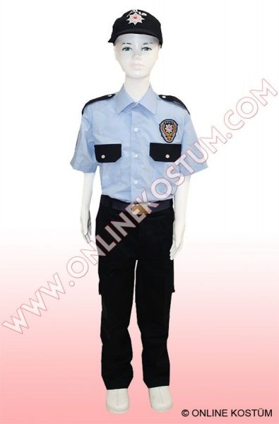 Polis Kostümü